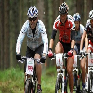 Cyklistika a bruslení
